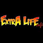 Logo Extra Life Café