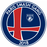 Logo Paris Smash Gang